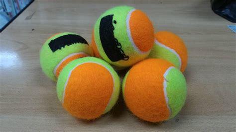 Jual Bola Tenis Nassau by Jual Bola Tenis Latihan Wimbledonsports