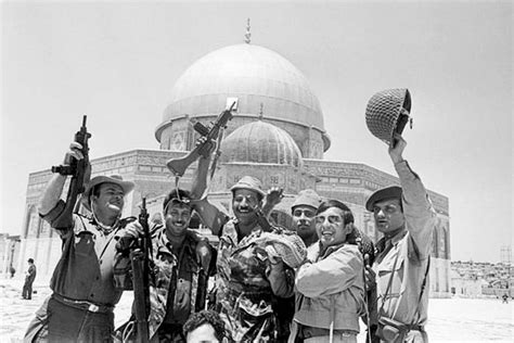 new year date in 1967 was israel existential threat in june 1967