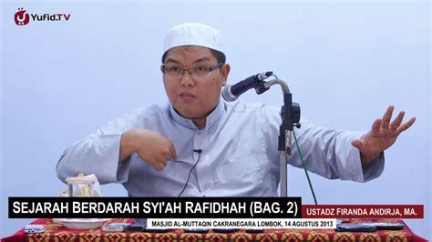 situs download film sejarah islam pengajian agama islam sejarah berdarah syi ah rafidhah