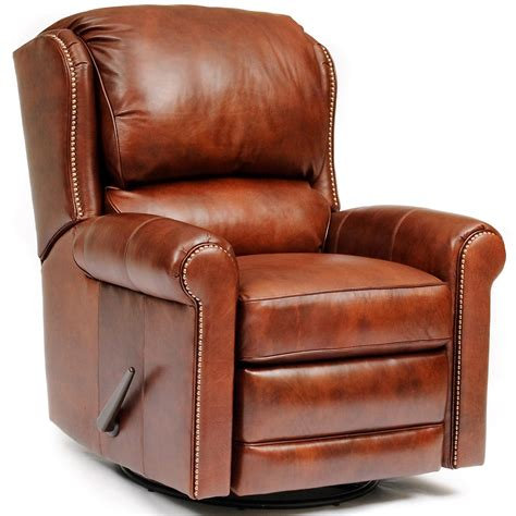motorised recliner chairs 720l casual leather motorized reclining chair by smith