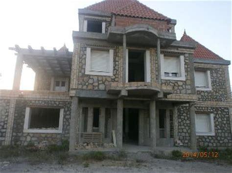 decoration facade maison algerie