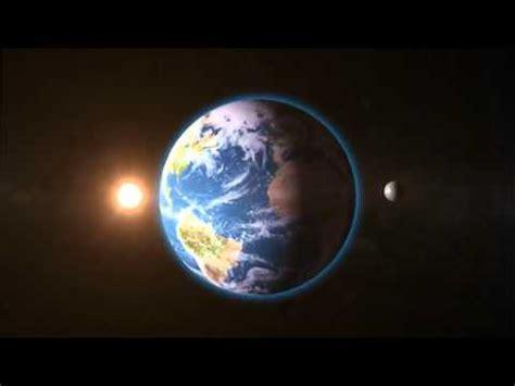 animasi bumi berputar youtube