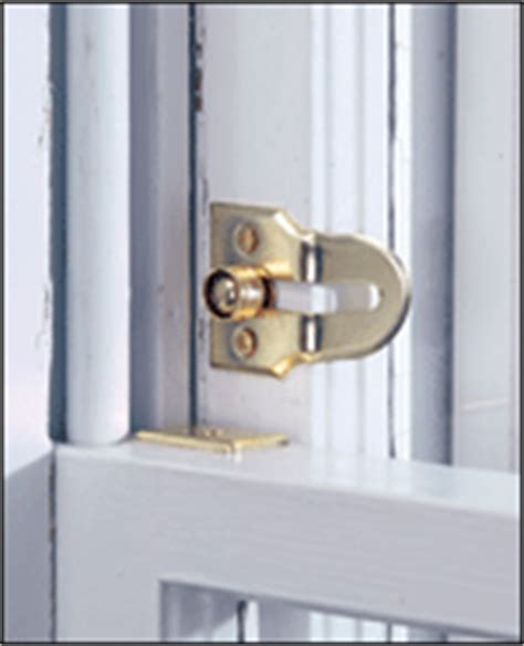 measures to keep your windows secure at the home depot