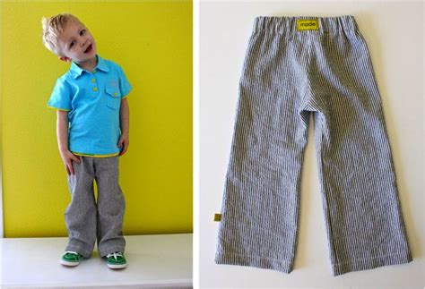pattern toddler jeans kid pants basic made everyday