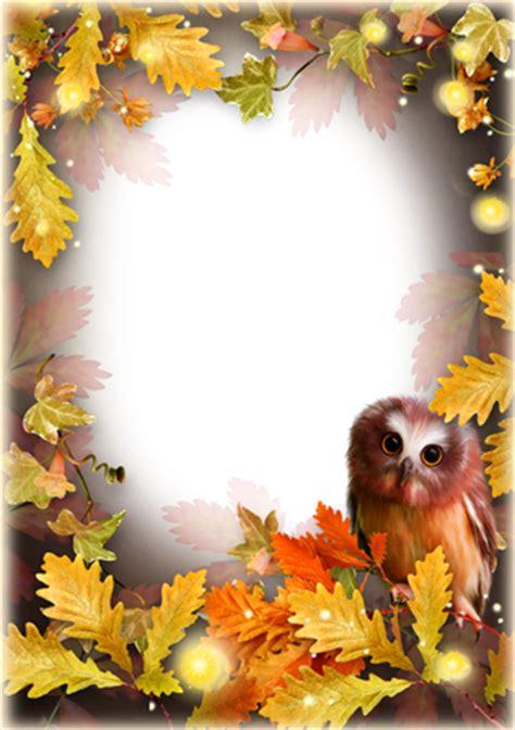 Natur By Lapai cadres photo myst 232 res de la for 234 t d automne
