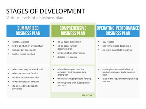 Existing Business Plan Template 100 existing business plan template existing business