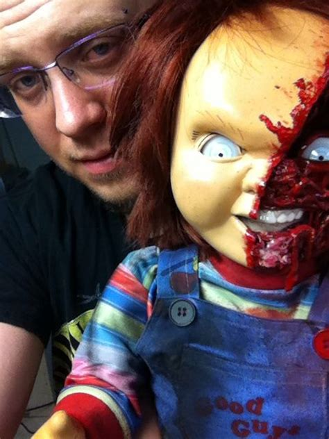 film chucky episode 1 childs play 3 doll tenoch art horror amino