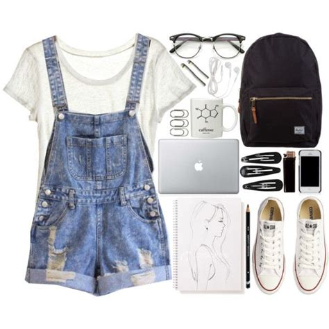 super cute polyvore outfit ideas   style code