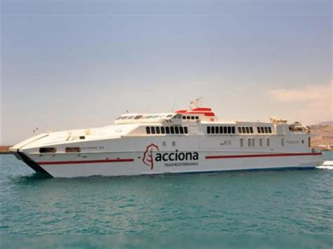 used boat prices high passenger high speed cat car pax ferry for sale daily