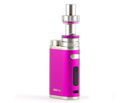 Murah Eleaf Pico 75 W eleaf istick pico 75w review a compact feature rich powerhouse
