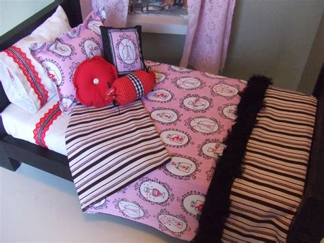 american girl doll bed set unavailable listing on etsy
