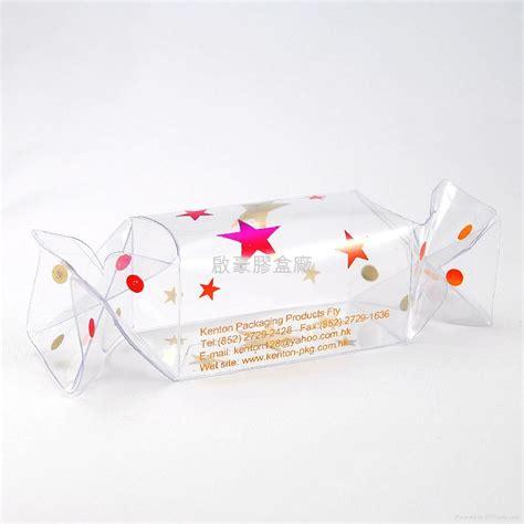 Hk Colourfull Packing Plastik 1 sweet shaped pvc packaging box sw 02 kenton hong kong