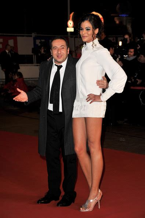 Inna Husband Yelena Noah Pictures Nrj Music Awards 2011 Red Carpet