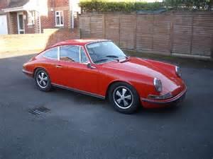 1968 Porsche 911 For Sale 1968 Porsche 911 Pictures Cargurus