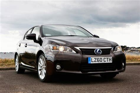 lexus ct200h used lexus ct 200h 2011 2014 used car review car review