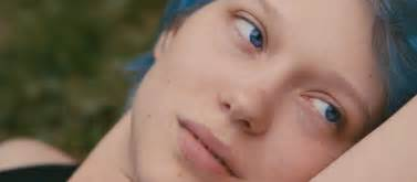 blue warmest color blue warmest colour on adele