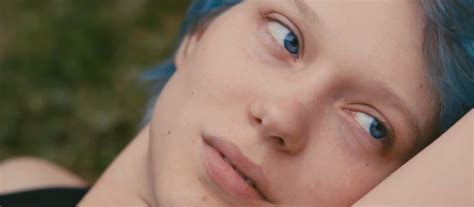 blue is the warmest color blue is the warmest color the athena cinema