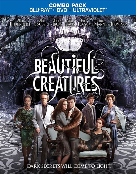 beautiful movies beautiful creatures dvd release date may 21 2013