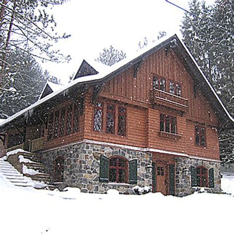 Swiss Chalet Floor Plans by German Chalet Home Plans Modern Architecture Villa