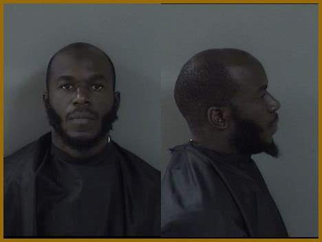 Indian River County Arrest Records Jerry Lamar Inmate 2018 0000010 Indian River County Near Vero Fl