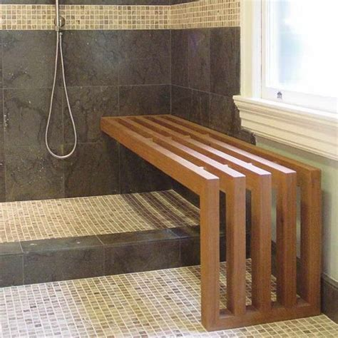 height of shower bench shower bench height safety options the homy design