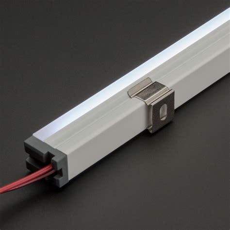 flat neonizer led lighting channel