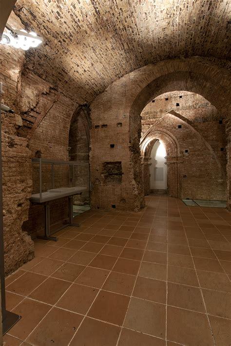 ingresso duomo siena siena nella cripta sotto il duomo dal 17 novembre quot il