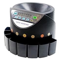 Coin Counter electronic money coin counter batch sorter 163 74 99