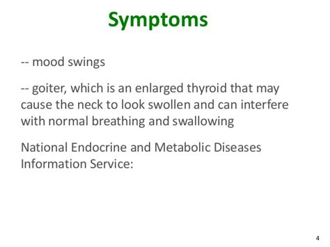 hyperthyroidism and mood swings hyperthyroidism