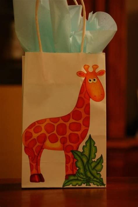 Baby Shower Favor Bags Ideas by Baby Shower Favor Bag Baby Shower Ideas