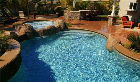 In Ground Florida Swimming Pool Swimming Pool Designs Florida