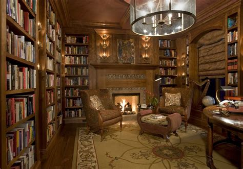 dream home library design ideas 10 home library neatly design artdreamshome artdreamshome