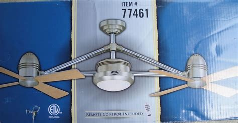 ceiling fan not working on all speeds harbor breeze double ceiling fan 10 useful tips for