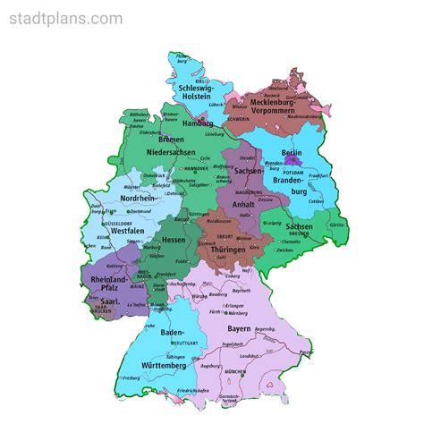 deutsches büro grüne karte hamburg deutschland karte bundesl 228 nder stadtplan