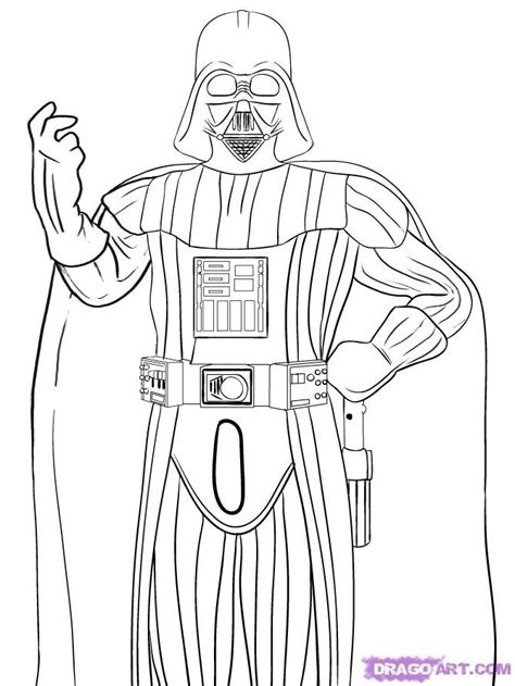 printable coloring pages darth vader free coloring pages of lego darthvader