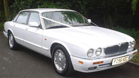 Xj8 Wedding Car by Luxury Jaguar Executive Wedding Car Hire In Horley Surrey