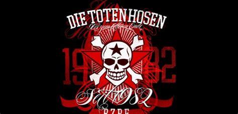 Aufnäher Die Toten Hosen by Ballast Der Republik Wird Das Neues Album Der Toten Hosen