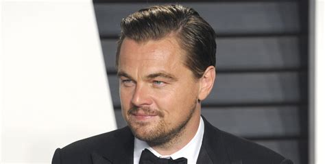 leonardo dicaprio agdal reveals that leonardo dicaprio is the big spoon