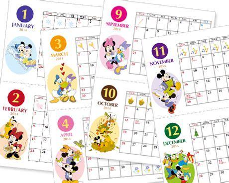 17 best ideas about disney calendar on pinterest | disney