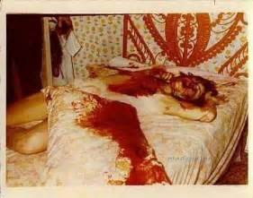 What President Died In The Bathtub John Holmes Wonderland Murder Crime Scene Serial Killers