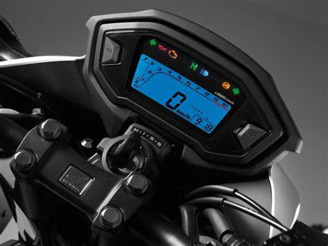 125 Kubik Motorrad Geschwindigkeit by Honda Cb500f Cbr500r Testbericht