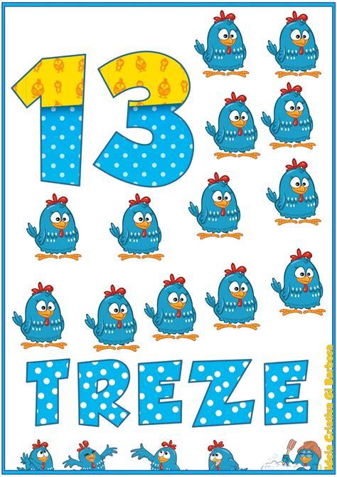 berita hankam 6 13 10 6 20 10 numerais de parede numerais galinha pintadinha 10 a 20