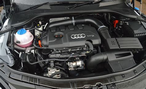Audi 2 0 Tfsi Probleme by Audi Tfsi Engines Suffering Deadly Problems
