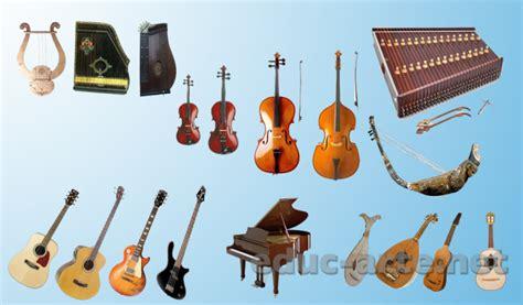 imagenes musicales con niños familia de instrumentos educ arte