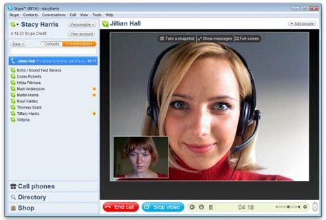 Find On Skype To Chat With Voice Quality Of Skype Talk And Yahoo Messager It Release