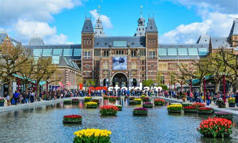 Best Mba Program In Netherlands by Two Of The World S Best Museums Right Here In The Netherlands