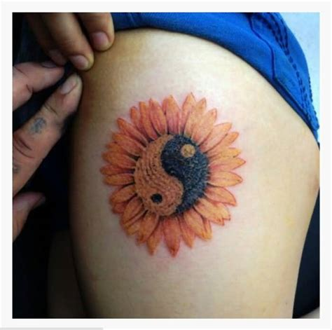 sunflower tattoo designs on foot sunflower images designs