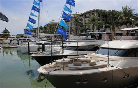 boat show phuket 2017 2017 phuket boat show impresses with record visitor