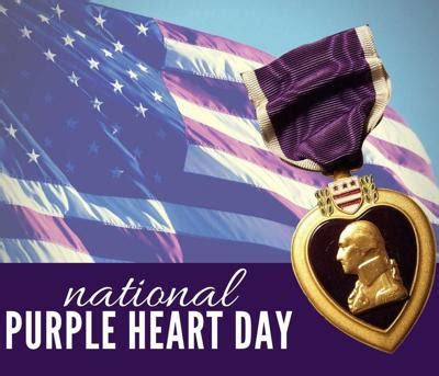 national purple heart day news bigspringheraldcom