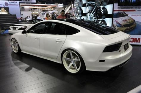 audi a7 white car picker white audi a7